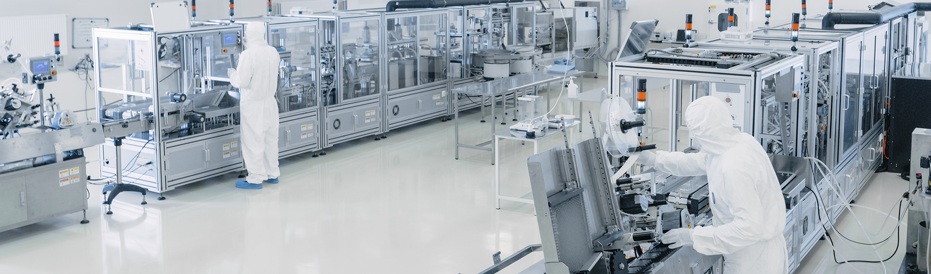 laboratories flooring