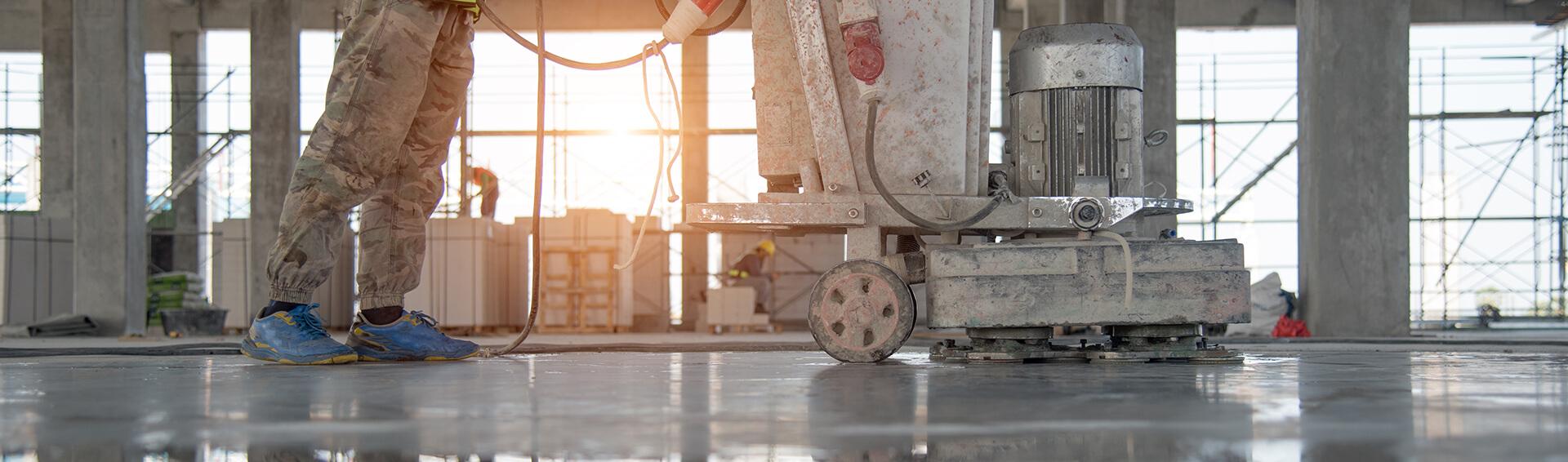Floor Sloping