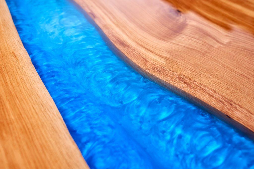 epoxy resin at blair duron